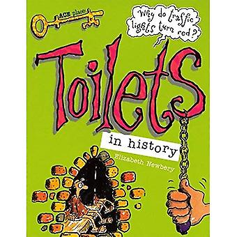 Toilets: In History (Ace Place)