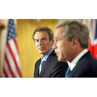 Blairs krig