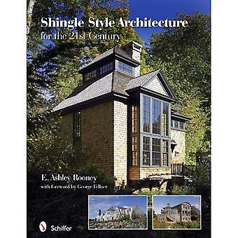 Gont styl architektury XXI wieku