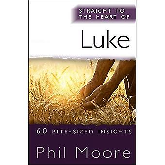 Straight to the Heart of Luke