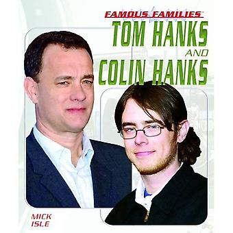 Tom Hanks and Colin Hanks (Famous Families)