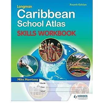 Caraibi scuola Atlas competenze Workbook: Quarta edizione (Caraibi scuole Atlas)