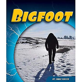 Bigfoot (Unsolved Mysteries)