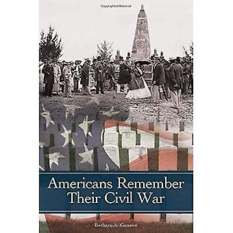 Amerikanen herinneren hun burgeroorlog (Reflections on the Civil War Era)