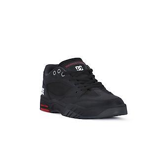David Stedman DC schoenen, skate schoenen