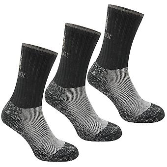 Karrimor Kids Heavyweight Boot Sock 3 Pack Junior