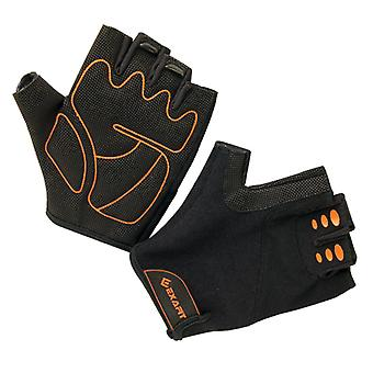 Fitness Mad ExaFit Men's Exa-Training Gloves-X-Large