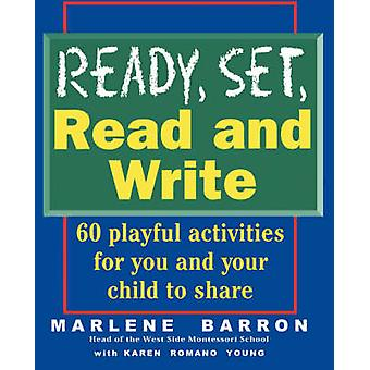 Read and Write by Barron