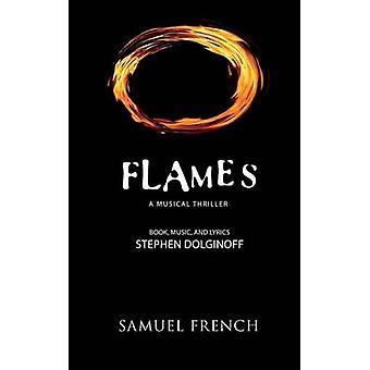 Flames by Dolginoff & Stephen