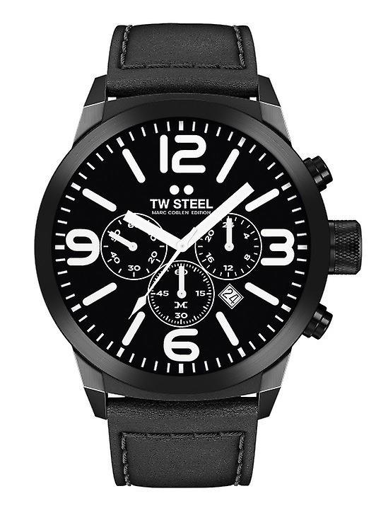 TW Steel watch 45 mm Twmc42 Mc Edition