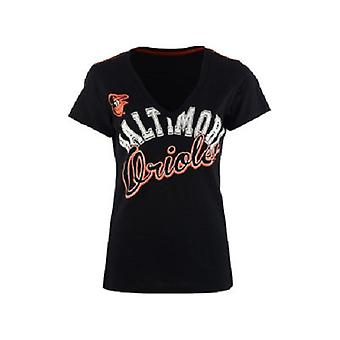 Baltimore Orioles MLB 4Her Home Field Tee
