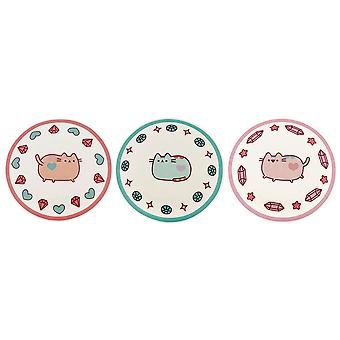 Pusheen pastel ring schotel