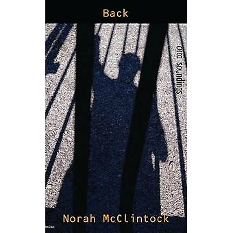Back by Norah McClintock - 9781551439891 Book