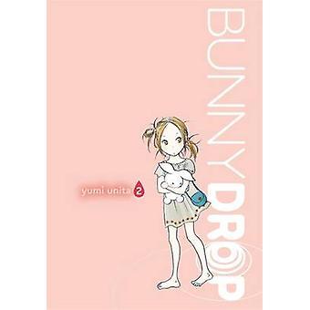 Queda de coelho - v. 2 por Yumi Unita - livro 9780759531192