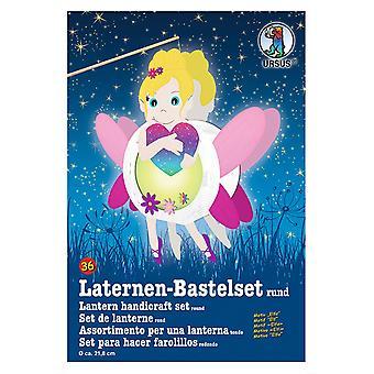 Ursus Lanterns Craft Kit - Fairy