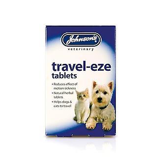 أقراص يز السفر للقطط آند الكلاب