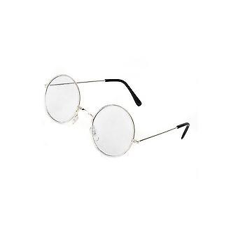 Runde Brille Santa Brille