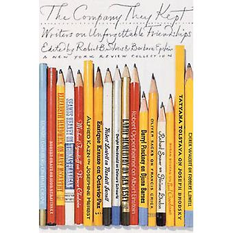The Company They Kept by Robert B. Silvers - 9781590173343 Book