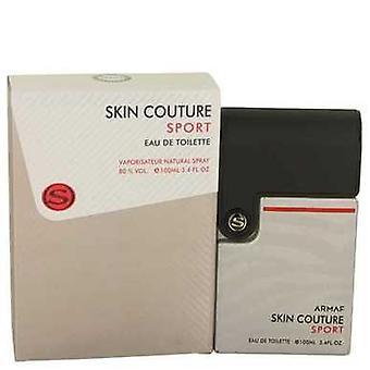Armaf Skin Couture Sport By Armaf Eau De Toilette Spray 3.4 Oz (men) V728-538241