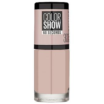 Maybelline Color Show Nail polonais - Love This Sweater (301) 7ML