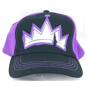 Baseball Cap - Disney - Descendants - Crown New 255791