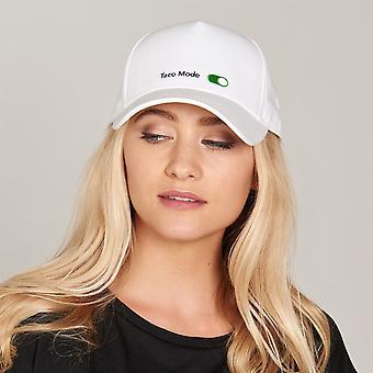 Ungeschnittene Frauen Taco Mode Mütze Hut