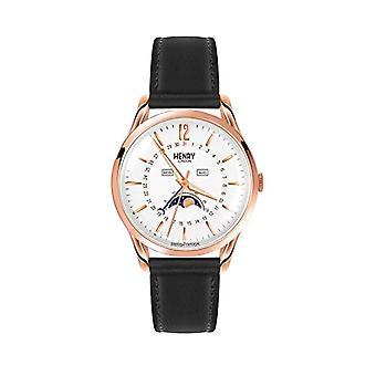 Henry London Clock Unisex ref. HL39-LS-0150