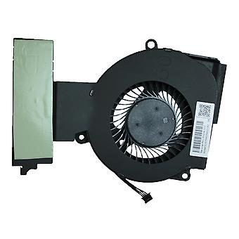 HP Omen 15-dc0101nb Replacement Laptop CPU Fan