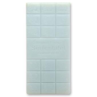 Florex Schafmilchseife Seifentafel Vergissmeinnicht blumige Duftnote verzaubert jedes Badezimmer 100 g