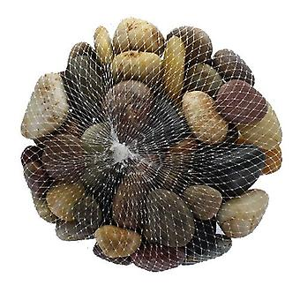 Net of Decorative River Stones 1kg