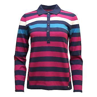 GOLLEHAUG Gollehaug Sweater 1921 11097 Raspberry Or Blue