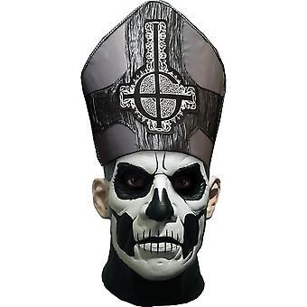 Papa 2 Mask and Hat