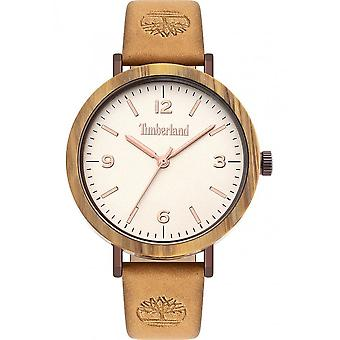 TIMBERLAND - Wristwatch - Ladies - TBL15958MYBNBE.07 - NAYSON