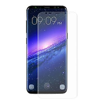 2-Pack Heltäckande Skärmskydd  Samsung Galaxy S9+ (S9 Plus)