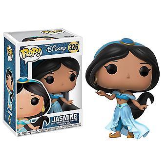 Aladdin Jasmine (v2) Pop! Vinyyli