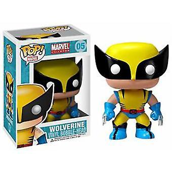 X-Men Wolverine Pop! Vinyl