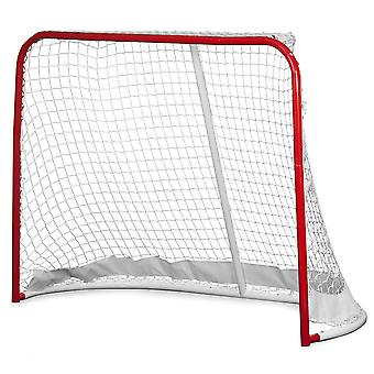 Stor Heavy Duty hockey mål til indendørs eller udendørs brug