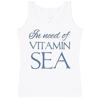 في حاجة إلى فيتامين البحر - مجموعة مطابقة - سترة الطفل، أبي وسترة أمي