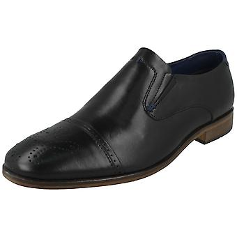 Mens POD Formal Slip On Shoes Ottawa