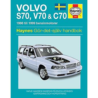 Volvo S70 V70 amp C70 by Haynes Publishing