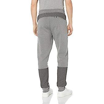 Starter Men's Double Knit Colorblocked Jogger Sweatpants, Exclusif, V...
