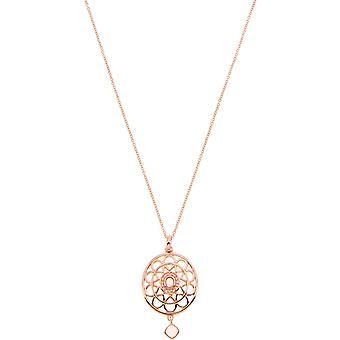 Stella Dor Rose necklace