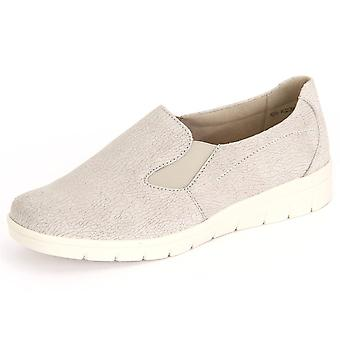 Solidus Kyra 109 30109 40249 Taupe Bantus 3010940249 universal all year women shoes