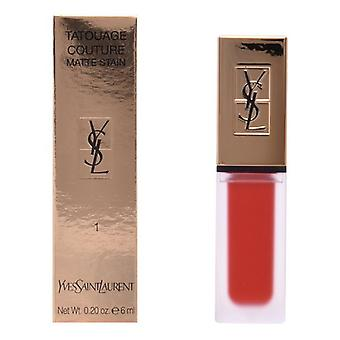 Lipstick Tatouage Couture Yves Saint Laurent