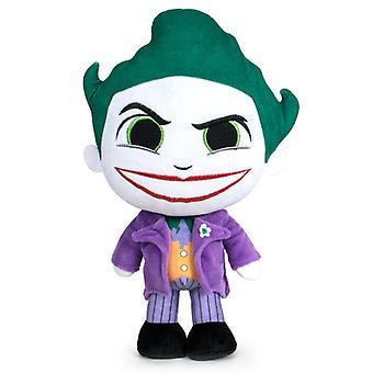 DC Comics Joker Gosedjur Plush Mjukisdjur 30cm