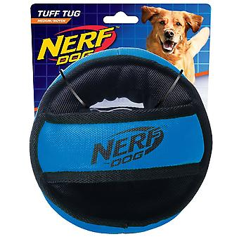 Nerf Dog 6.5inch Trackshot X-Ring Ball