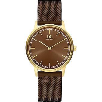 Danish Design IV74Q1249 Vigelsø Dames Horloge