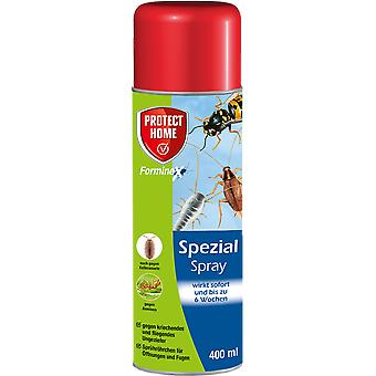 SBM Protect Home Forminex Special Spray, 400 ml
