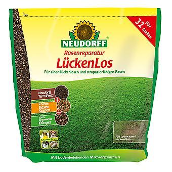 NEUDORFF Lawn repair Gapless, 2.5 kg