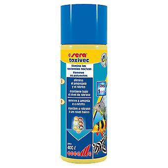 Sera Sera Toxivec (Fish , Maintenance , Water Maintenance)